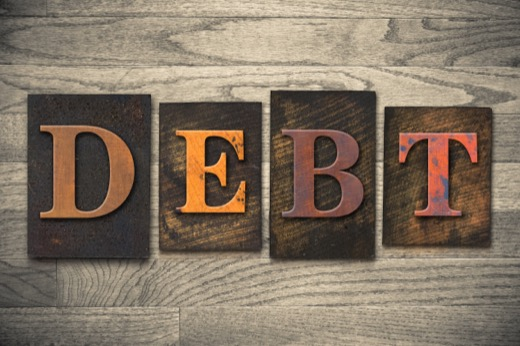 Debts Of An Estate