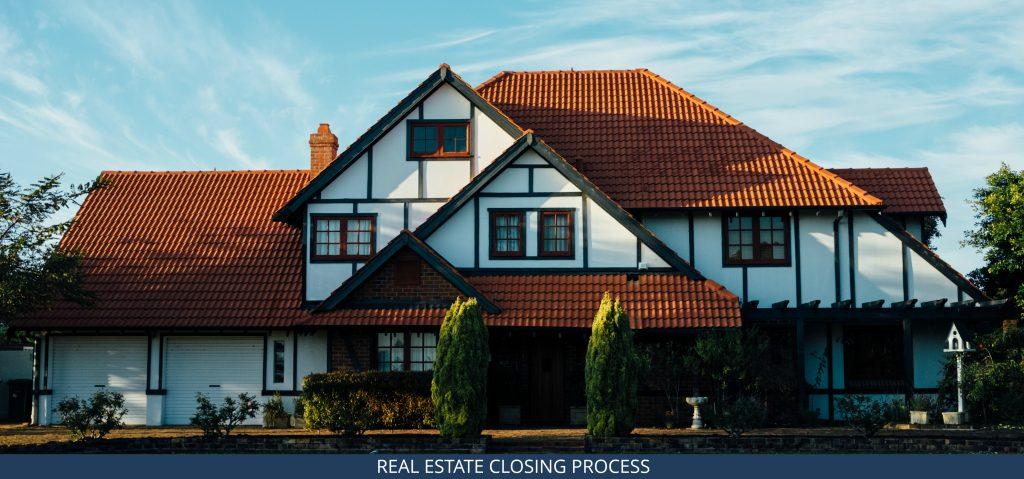 Greenville Real Estate Closing Attorney De Bruin Law Firm