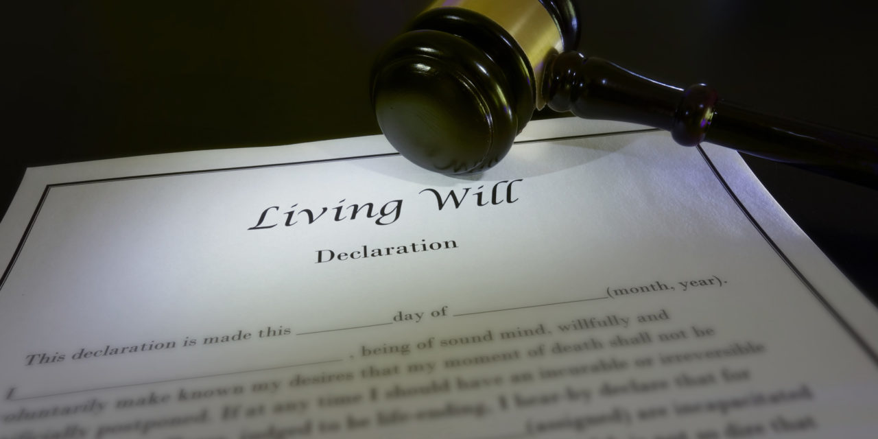 What is a Living Will and Why is it Important to Have One?