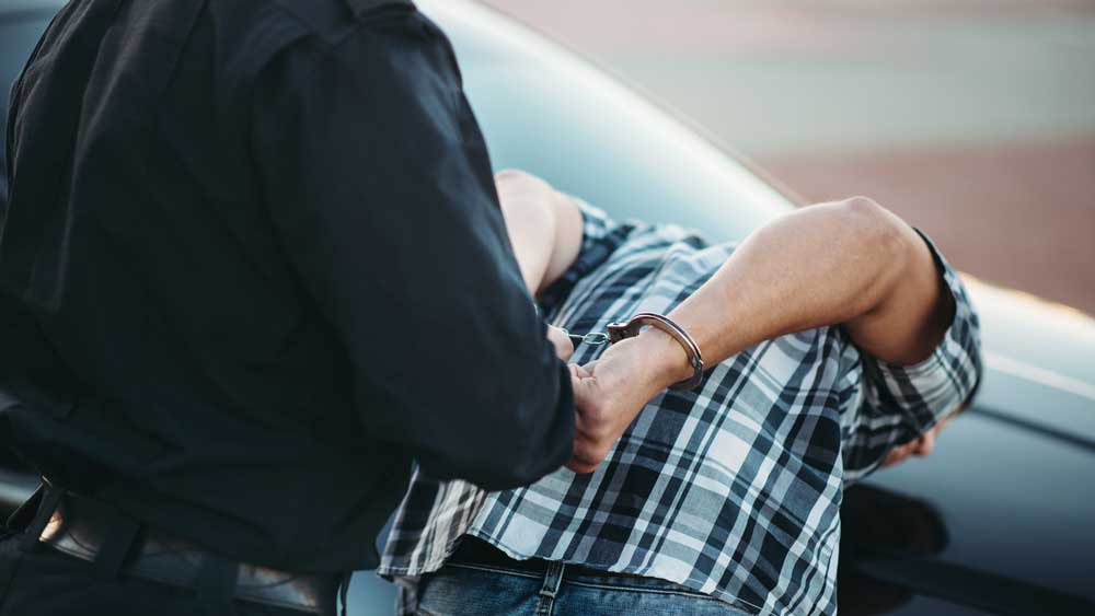 7 Important Steps to Take if You're Arrested for DUI