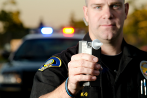 Field Sobriety test or breathalyzer for DUI test