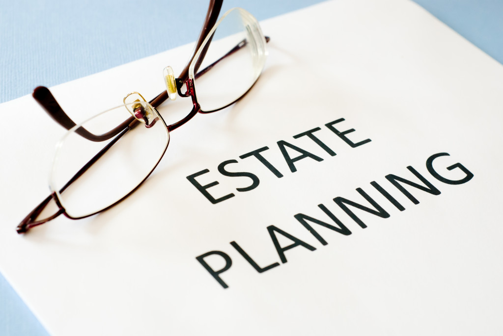 What Is an Estate Plan? What Does It Consist of?