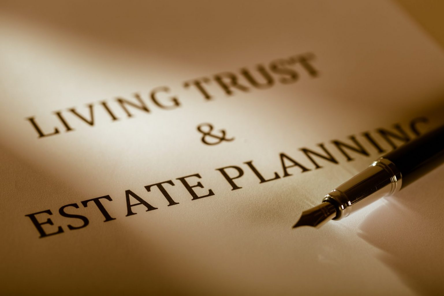 A Beginner's Guide to Living Trusts: Everything to Know