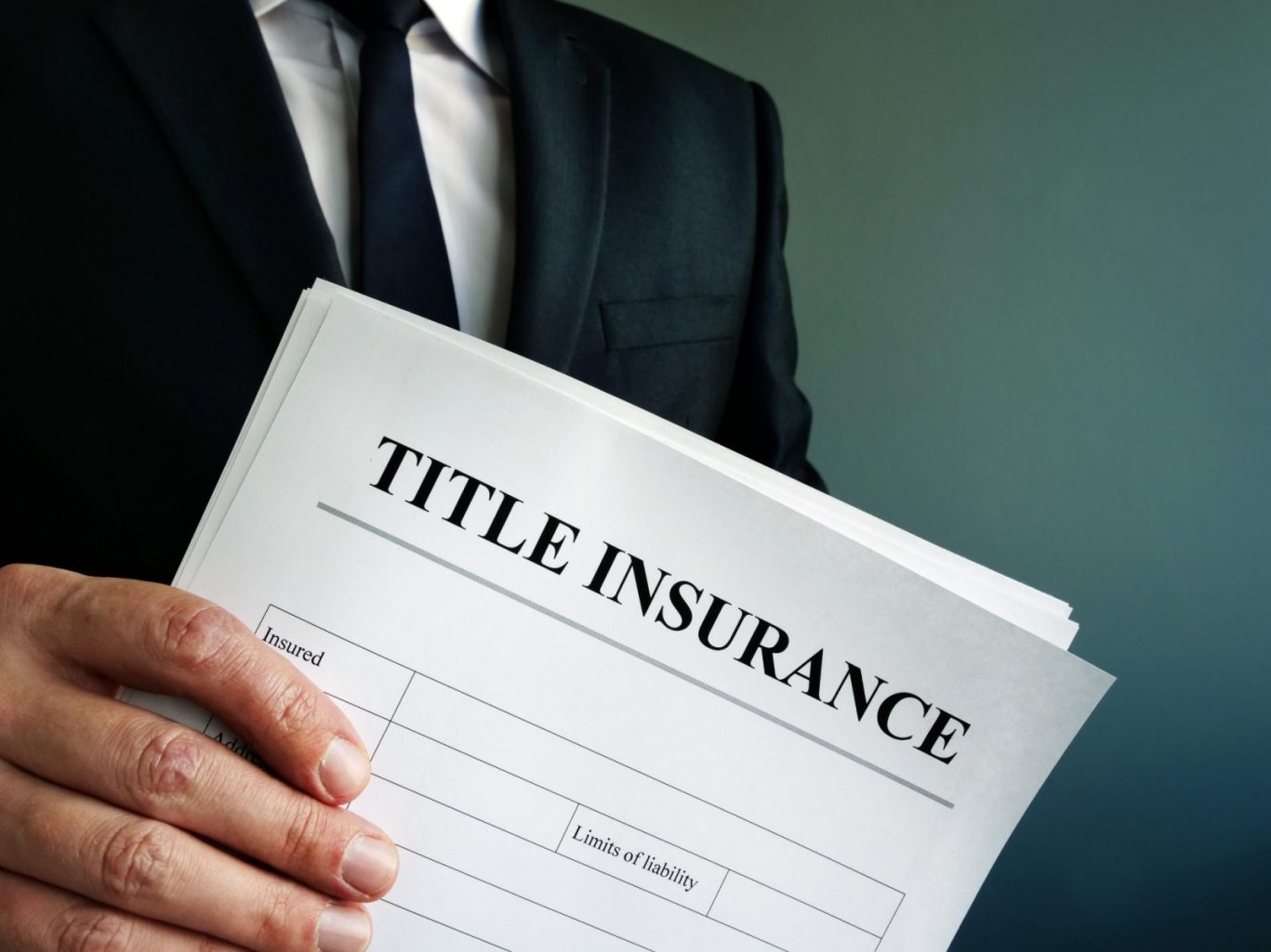 Title Insurance Image